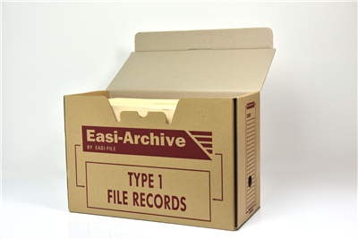 Easi Archive