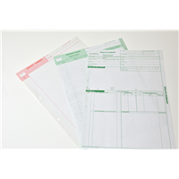 Medical Report Sheets - Progress Notes